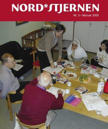Nr. 3 • februar 2005 - albertslund nord