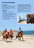 Hent 8-siders rideprogram her - Hanstholm Camping - Page 3