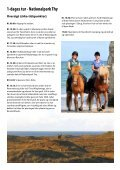 Hent 8-siders rideprogram her - Hanstholm Camping - Page 4