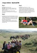 Hent 8-siders rideprogram her - Hanstholm Camping - Page 5