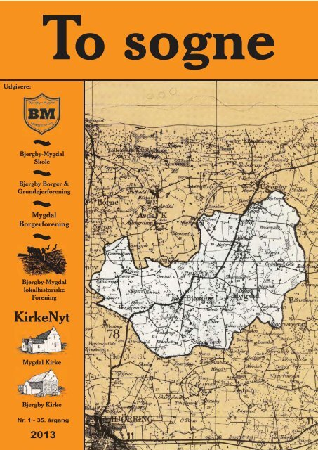 KirkeNyt - Bjergby-Mygdal IF