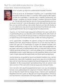 Den røde tråd April 09 - Socialdemokraterne i Favrskov - Page 3