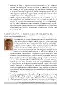 Den røde tråd April 09 - Socialdemokraterne i Favrskov - Page 7