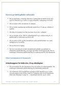 Elevens tjekliste - SOSU Nord - Page 5