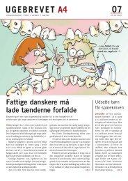 Jan Birkemose, jbi@lo.dk - Ugebrevet A4