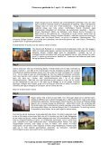 Det elegante England – turforslag 1 - Scottish Country Cottages - Page 3