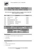 Det elegante England – turforslag 1 - Scottish Country Cottages - Page 5