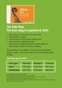 Oslo Pass-boken - VisitOslo - Page 2