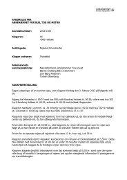 Afgørelse 2012-0105, 3. december 2012 - Ankenævnet for Bus, Tog ...