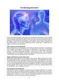 SELVMORD - ESOTERISK BELYST - Erik Ansvang - Visdomsnettet - Page 6