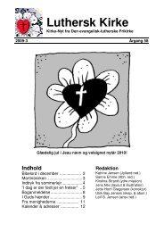 3 - Den Evangelisk Lutherske Frikirke