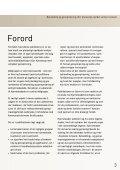 Behandling og genoptræning - Hjerneskadeforeningen - Page 3