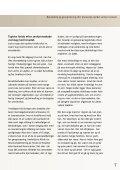 Behandling og genoptræning - Hjerneskadeforeningen - Page 7