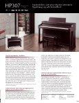 HP-Serien - Roland Scandinavia a/s - Page 3