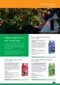 Bæredygtig havepleje - E. Marker A/S - Page 3