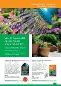 Bæredygtig havepleje - E. Marker A/S - Page 7