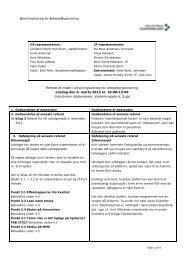 Referat AO udvalgsmøde 6. marts 2013 - Industriens Uddannelser
