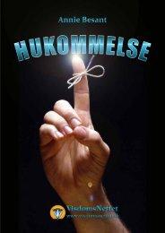 Download-fil: HUKOMMELSE - Annie Besant - Visdomsnettet