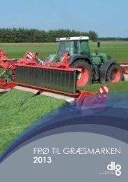Brochure 2013 - dlg