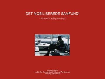 Download præsentation - HanDiaTek - Aalborg Universitet