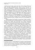 Kontinuitet og helhed i overgangen fra børnehave til skole - NTNU - Page 2