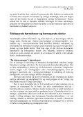 Kontinuitet og helhed i overgangen fra børnehave til skole - NTNU - Page 3