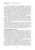 Kontinuitet og helhed i overgangen fra børnehave til skole - NTNU - Page 4