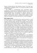 Kontinuitet og helhed i overgangen fra børnehave til skole - NTNU - Page 5