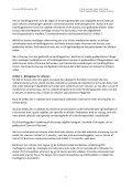 Internal Regulations - på dansk - DFIM - Page 6
