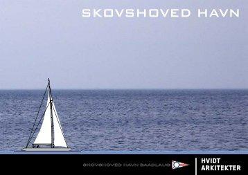 SKOVSHOVED HAVN BAADLAUG - skovshoved havn bådlaug