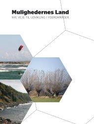 Download bogen Mulighedernes Land. Nye veje til ... - Realdania