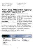 Nr. 5 ? Juni 2010 - Dansk Firmaidrætsforbund - Page 5
