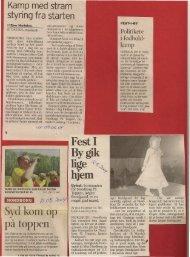 2004 - Om Nordborgs byfest - nb-arkivportal
