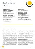 Down & Up nr. 1-2008 - Landsforeningen Downs Syndrom - Page 4