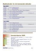 Godt Nyt 2009 Maj - Roskilde Frikirke - Page 4
