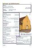 Godt Nyt 2009 Maj - Roskilde Frikirke - Page 7