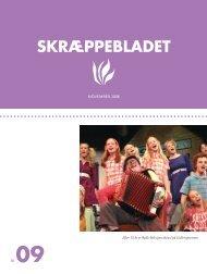 2008-09 i pdf - Skræppebladet
