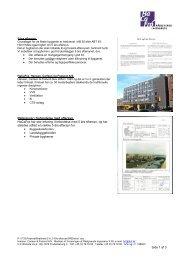 Side 1 af 3 Referencer i forbindelse med eftersyn. HaCaFrø har stor ...