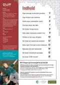 Foreningslivet sikrer vores demokrati - Dansk Ungdoms Fællesråd - Page 2