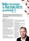 Foreningslivet sikrer vores demokrati - Dansk Ungdoms Fællesråd - Page 3