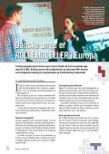 Foreningslivet sikrer vores demokrati - Dansk Ungdoms Fællesråd - Page 6