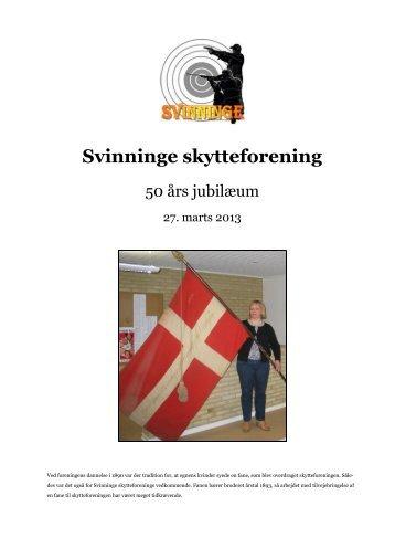 læs eller download det her - Svinninge-Skytteforening