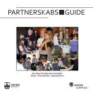 Partnerskabsguide - projekt innovation i folkeskolen