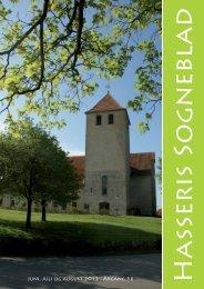 "Tutto Passa ""Livet fortsætter"" - Hasseris Kirke"