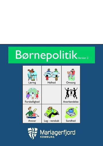 (b\370rnepolitik - folder 2008 \(Skrivebeskyttet\))