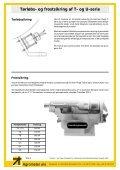 Gorman Rupp Super-T datablad (pdf) - Agrometer a/s - Page 4