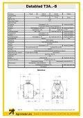 Gorman Rupp Super-T datablad (pdf) - Agrometer a/s - Page 5
