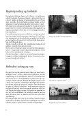 Bidstrup avlsgaard - Gårdens bygninger - Page 6
