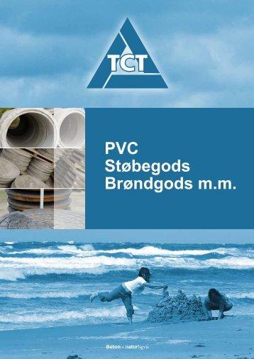 PVC Støbegods Brøndgods m.m. - Thisted-Fjerritslev ...