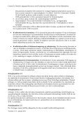 Kvalitetssikring i DK-CLARIN - Page 2